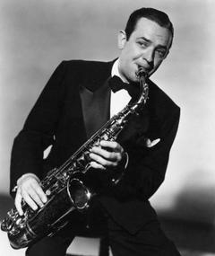 Photo of Jimmy Dorsey