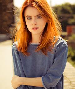 Photo of Rosie Day