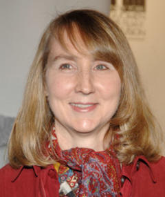 Photo of Susan E. Morse
