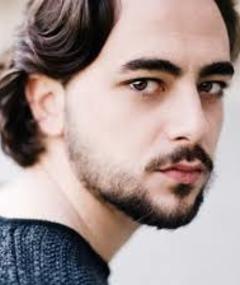 Photo of Axel Giudicelli