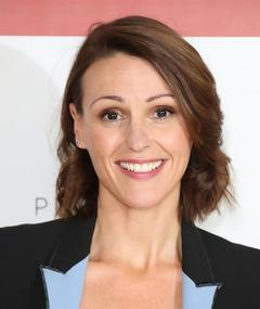 Photo of Suranne Jones