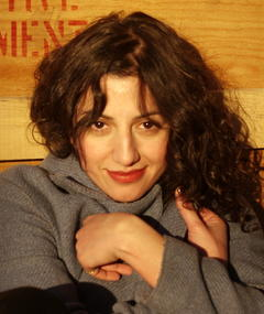 Photo of Layla Khoshnoudi