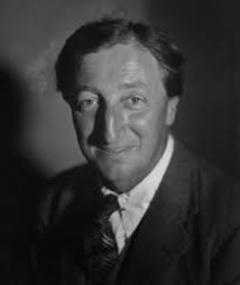 Photo of A.P. Herbert