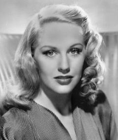 Photo of Dorothy Patrick