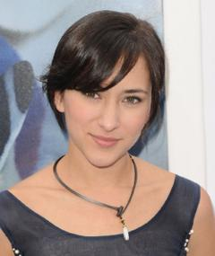 Photo of Zelda Williams