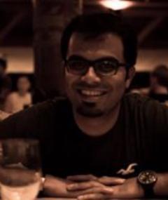 Foto de Vishal Vijay Kumar