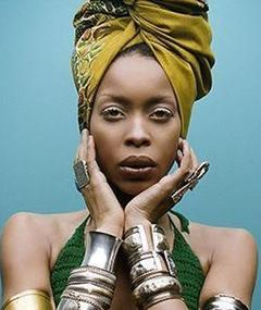 Photo of Erykah Badu