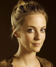 Photo of Miranda Raison