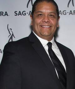 Photo of Edgar Arreola