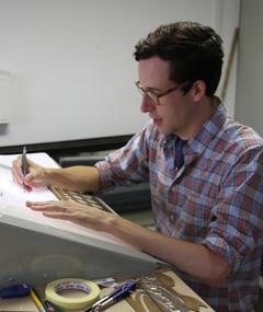 Photo of Alexander Stewart
