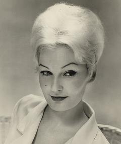 Photo of Pamela Curran