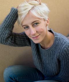 Photo of Perla Ambrosini