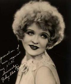 Photo of Virginia Fox