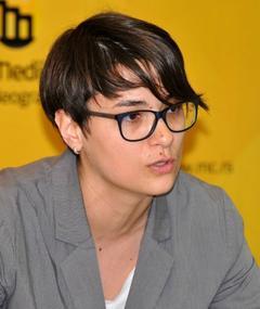 Photo of Sandra Orlovic