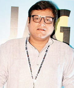 Photo of Manoj Joshi