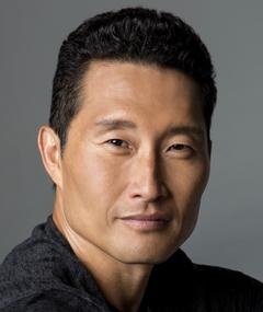 Photo of Daniel Dae Kim