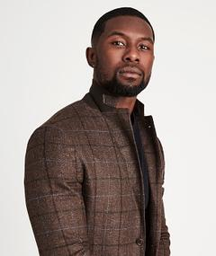 Photo of Trevante Rhodes