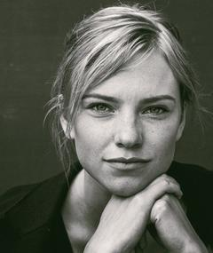 Photo of Elina Vaska