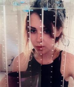 Photo of Karissa Hahn