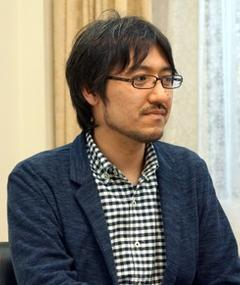Photo of Hiroaki Miyamoto