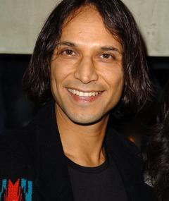 Photo of Jesse Borrego