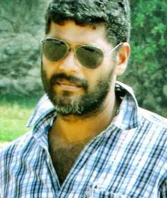 Photo of G. Prajith