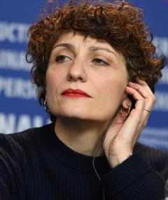 Photo of Fanny Burdino
