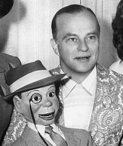 Photo of Edgar Bergen