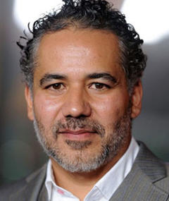 Photo of John Ortiz