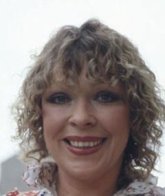 Photo of Eva Kinsky