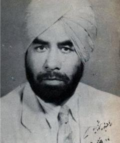 Photo of Rajinder Singh Bedi