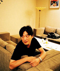 Photo of Ahn Byeong-ki
