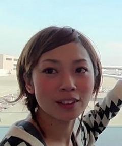 Photo of Naoko Yamada