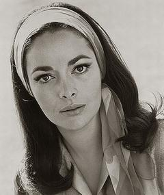 Photo of Karin Dor