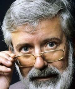 Photo of Michael Ende