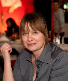 Photo of Suzanne Raes