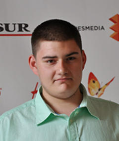 Photo of Antonio Bachiller
