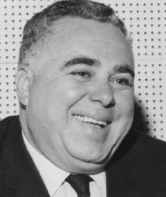 Photo of Harry Saltzman