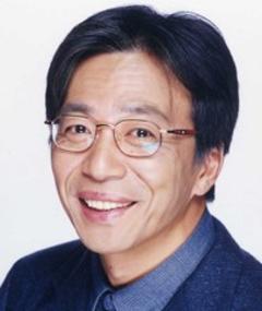 Photo of Hideyuki Tanaka
