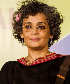Photo of Arundhati Rao