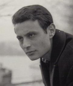 Photo of Michel Subor
