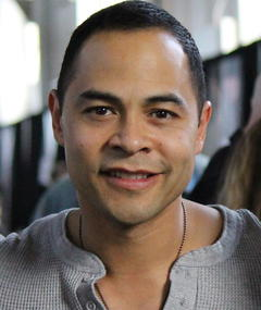 Photo of Jose Pablo Cantillo