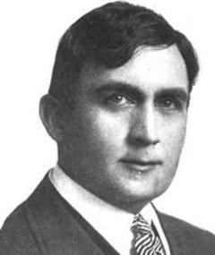Photo of George Gebhardt