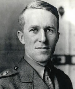 Photo of T.E. Lawrence