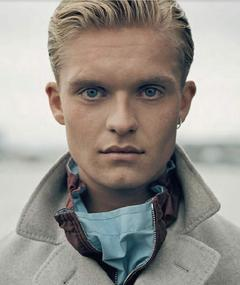 Photo of Tom Glynn-Carney