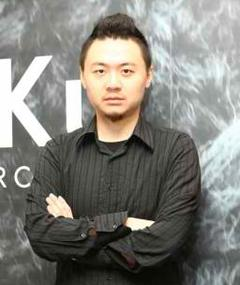 Photo of Johan Ku