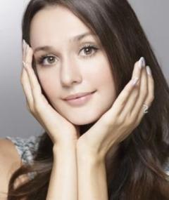Photo of Larisa Bakurova