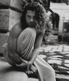 Photo of Michael Hutchence