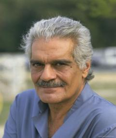 Photo of Omar Sharif