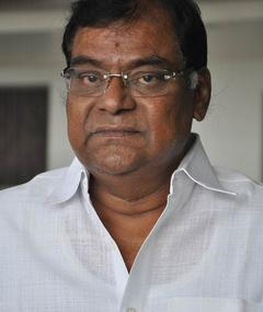 Photo of Srinivasa Rao Kota